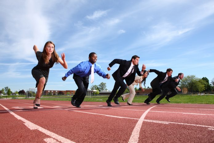 The Digital Sales Revolution Has Happened. Is Your Team Keeping Pace?
