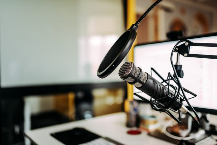 SMM Podcast
