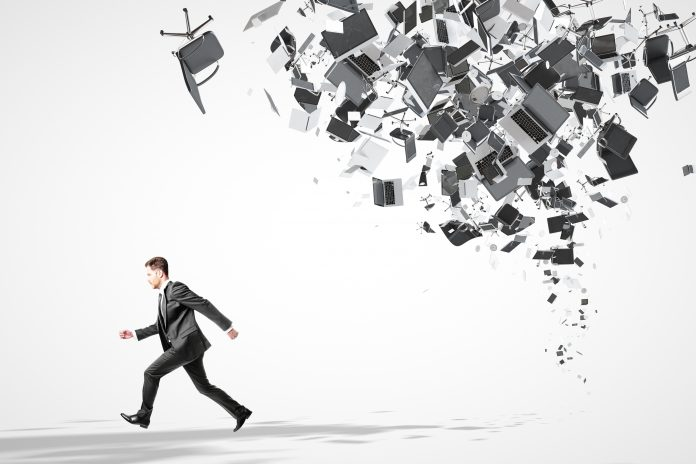 Is a Sales Manager Free-For-All Hindering Your Quota Attainment?